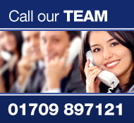 Call our TEAM